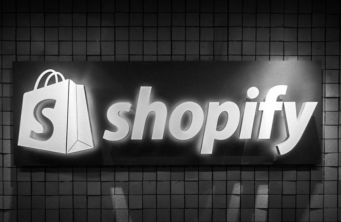 Shopify Wall