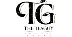 The TeaGuy Logo