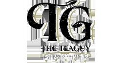 The TeaGuy Logo
